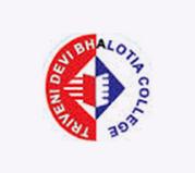 Triveni Devi Bhalotia College