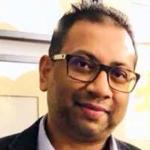 Rezaur Rahman
