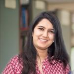 Anju Daryani
