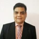 (Dr.) Santanu Kumar Ghosh